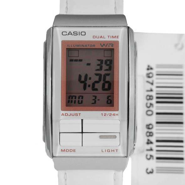 Casio Watch LA-201WBL-7A