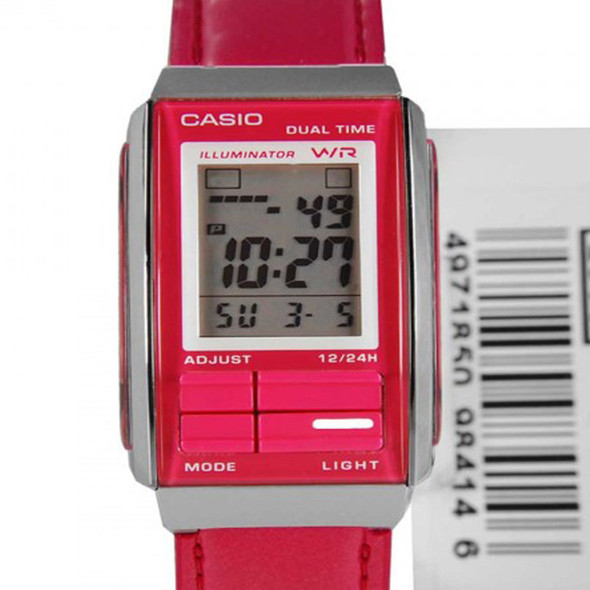 Casio Watch LA-201WBL-4A