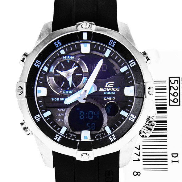 Casio Watch EMA-100-1AVDF