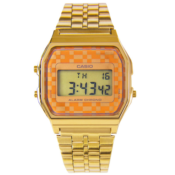 Casio Watch A159WGEA-9ADF