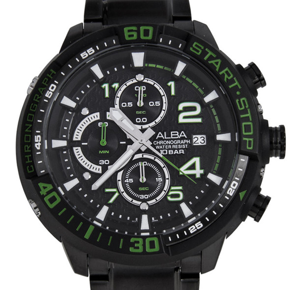 Alba Watch AM3101X