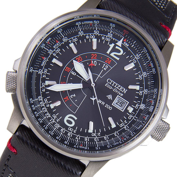 Citizen watch BJ7017-09E