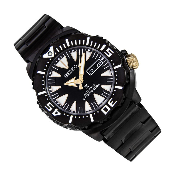 Seiko Prospex Automatic Divers Watch SRP583K1 SRP583