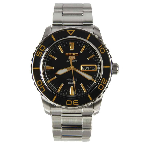 Seiko 5 sports watch SNZH57K1 SNZH57K SNZH57
