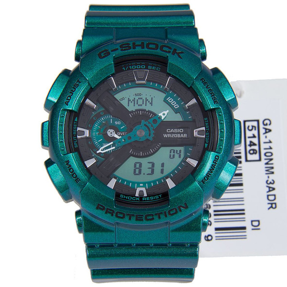 Casio G-Shock GA-110NM-3ADR GA110NM