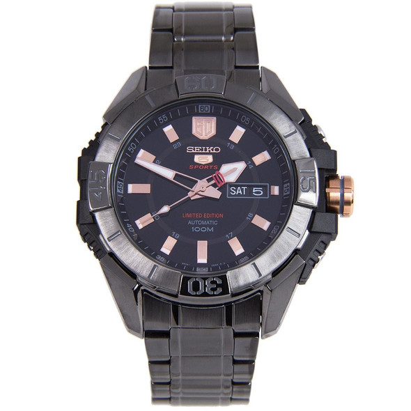 Seiko Limited Edition 60th Anniversary Watch SRPA31K1