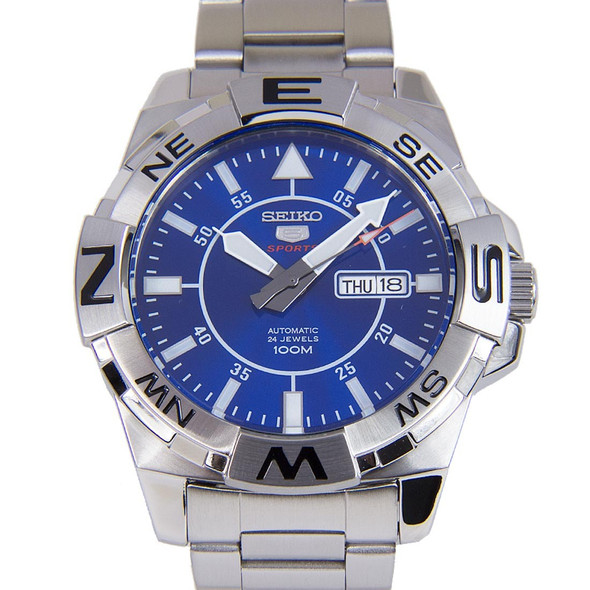 SEIKO 5 SPORTS AUTOMATIC WATCH SRPA61K1