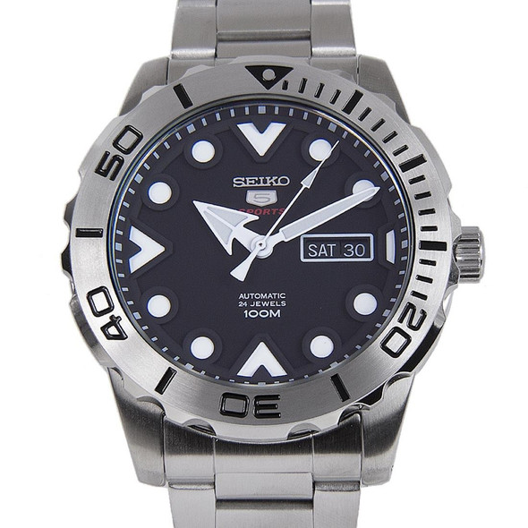 SRPA03K1 SEIKO 5 SPORTS MENS AUTOMATIC WATCH