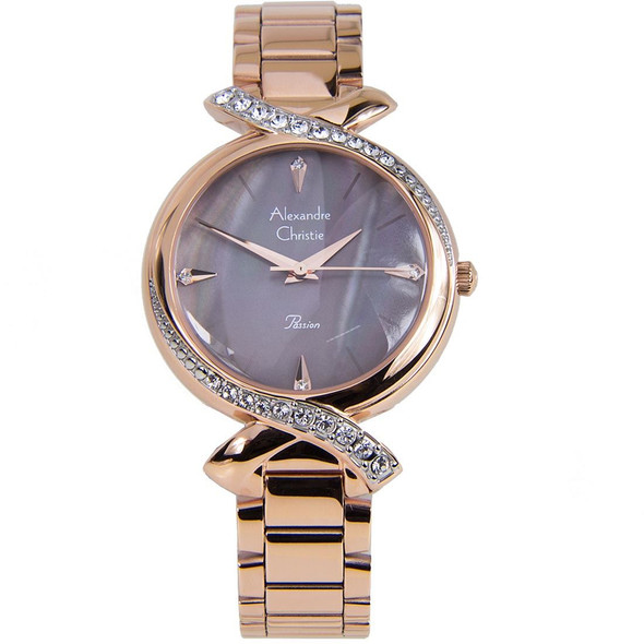 2620LHBRGMO Alexandre Christie Ladies Watch
