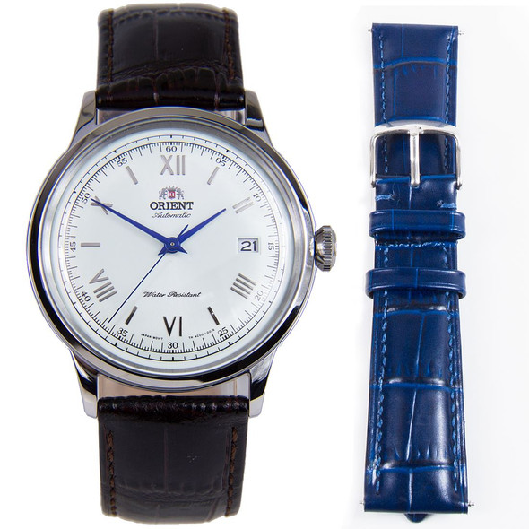 AC00009W ORIENT FAC00009W0 Automatic Watch Version 2
