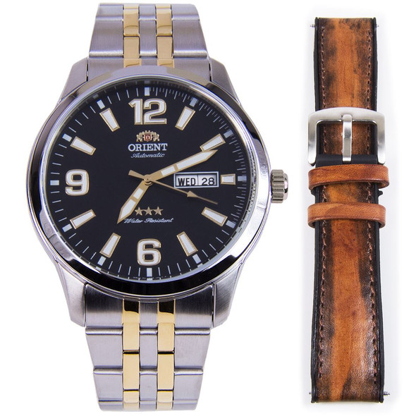 SAB0B005BB AB0B005B Orient Watch