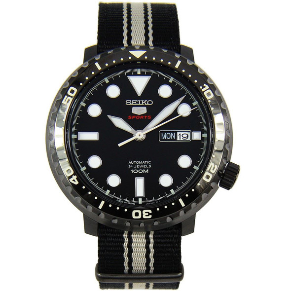 SRPC67J Seiko 5 Sports Automatic Watch