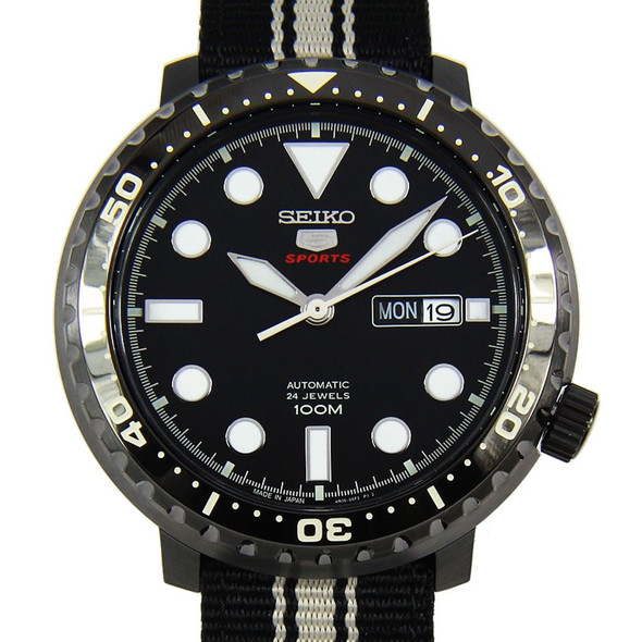 Seiko 5 Sports Watch SRPC67J1
