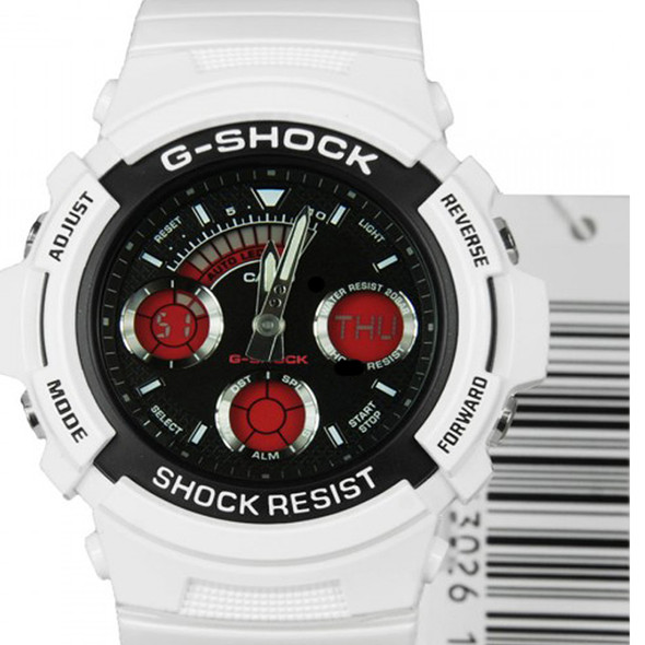 Casio Watch AW-591SC-7ADR