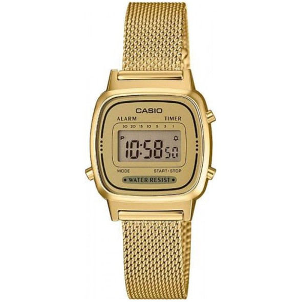 Casio LA670WEMY-9D Watch
