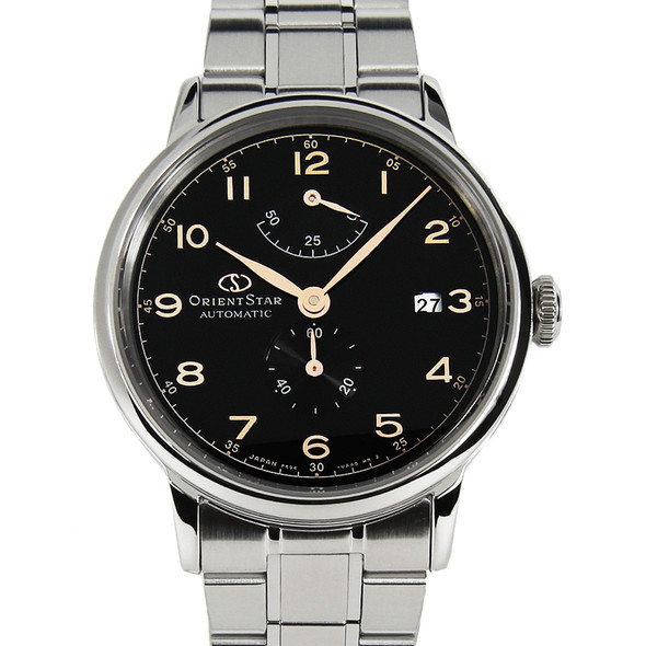 RE-AW0001B00B Orient Star Watch