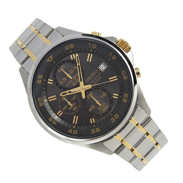 Seiko Chronograph SKS631P Watch