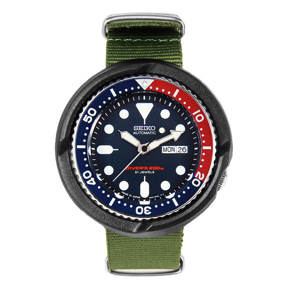 SKX009J1 Seiko Automatic Watch