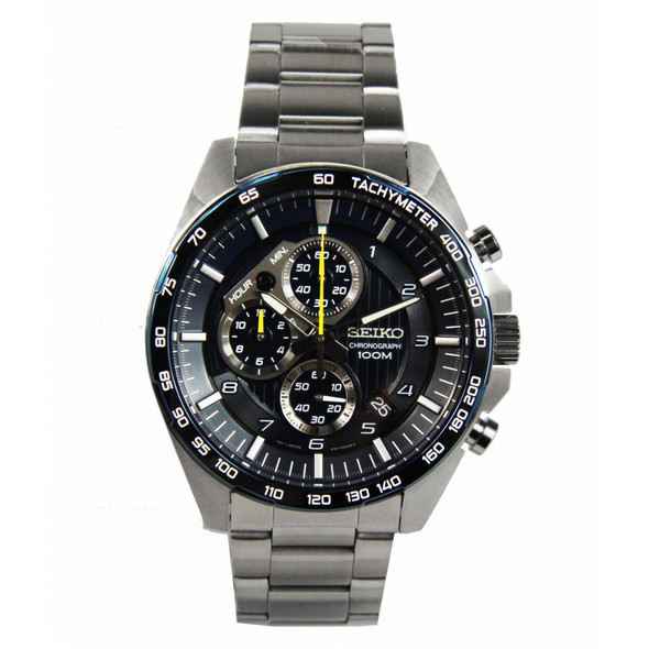 Seiko SSB321P1 Chronograph Watch