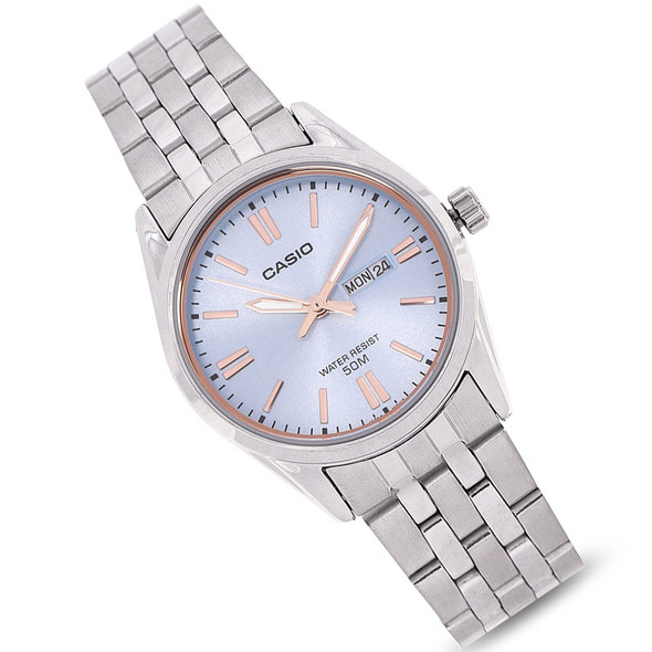 Casio Enticer Ladies Watch LTP-1335D-2AV