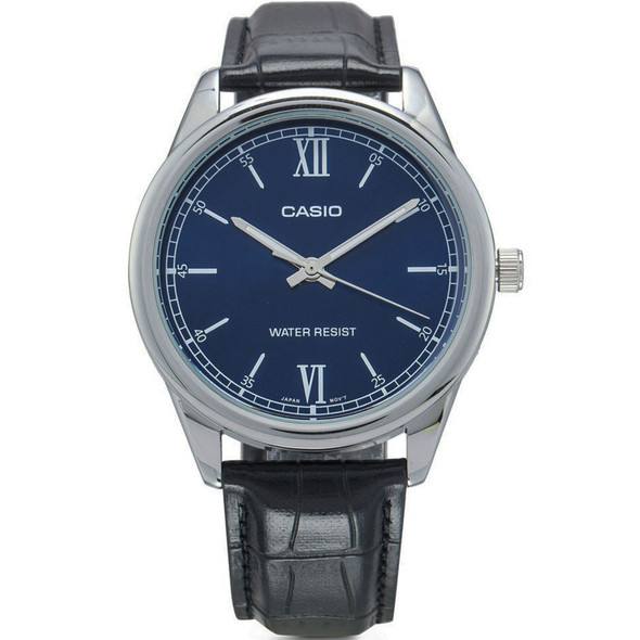 MTP-V005L-2B Casio Watch