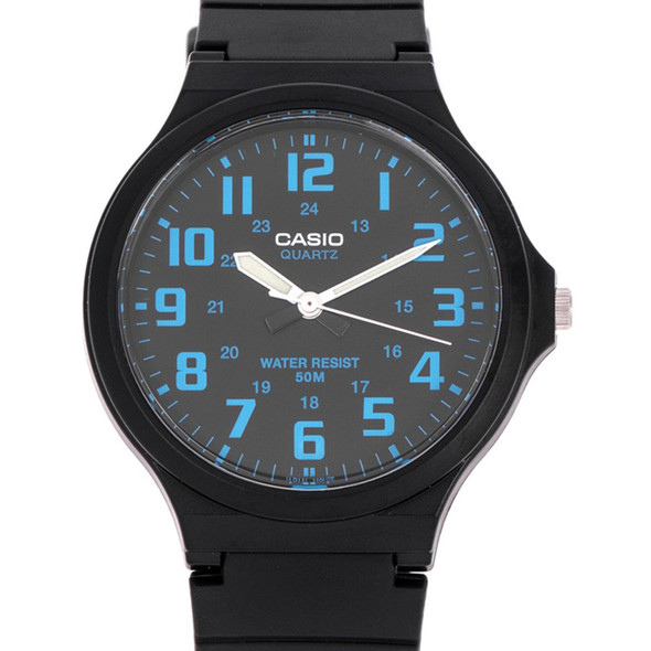 MW-240-2B Casio Watch