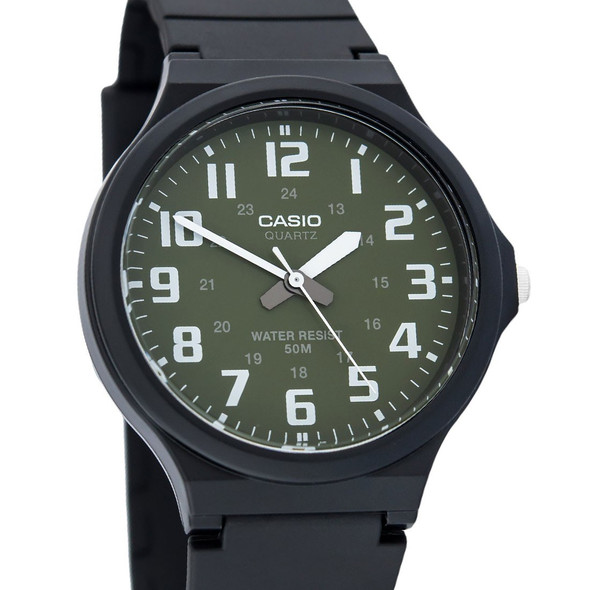 MW-240-3B Casio Watch
