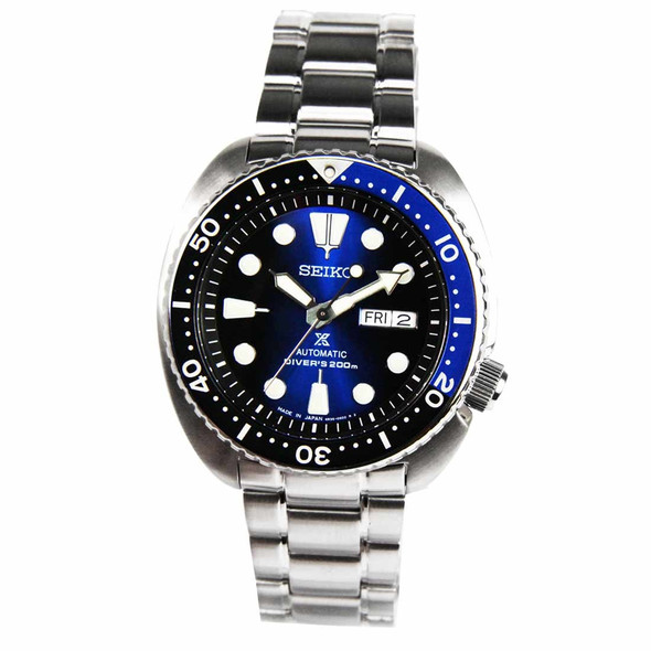 Seiko SRPC25J1 Made in Japan Watch