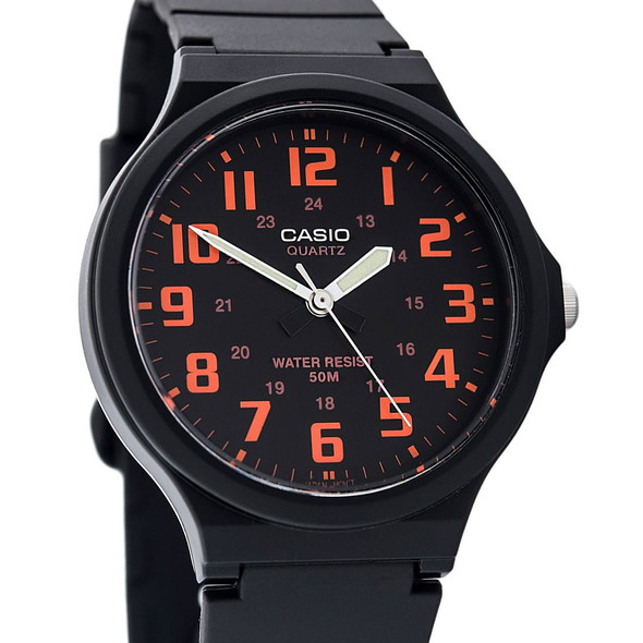 MW-240-4B Casio Watch