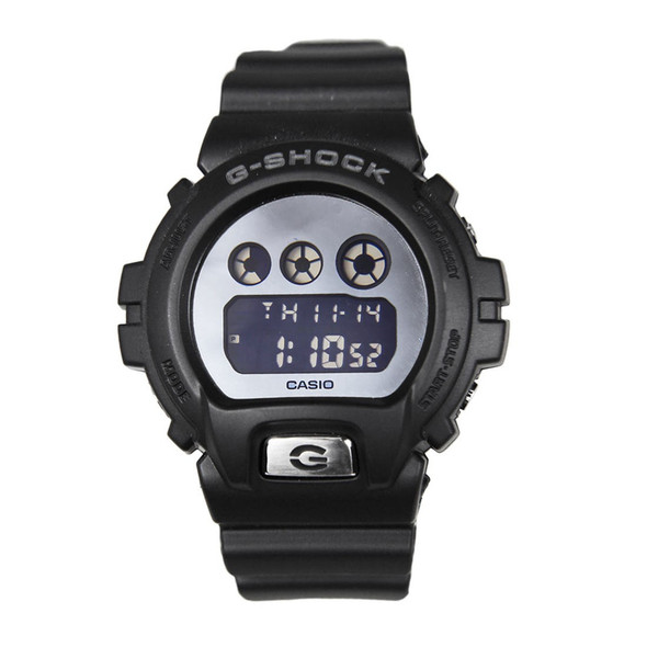 DW-6900MMA-1D Casio Watch