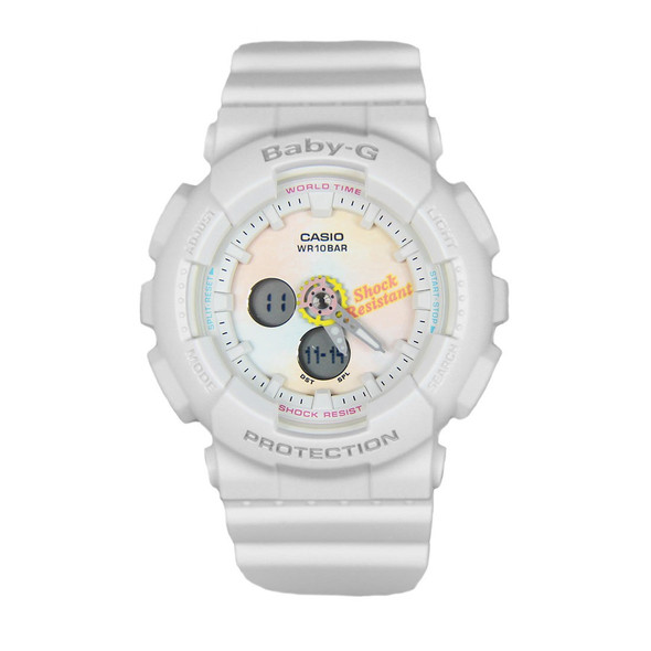 Casio Baby-G Watch BA-120T-7A