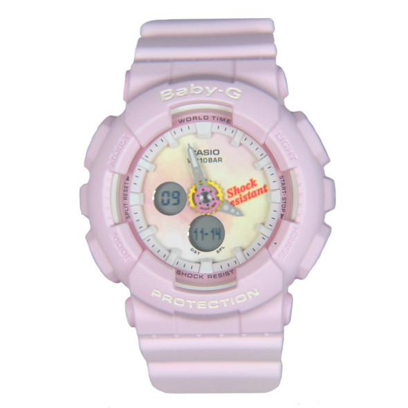 Casio Baby-G Watch BA-120TG-4A