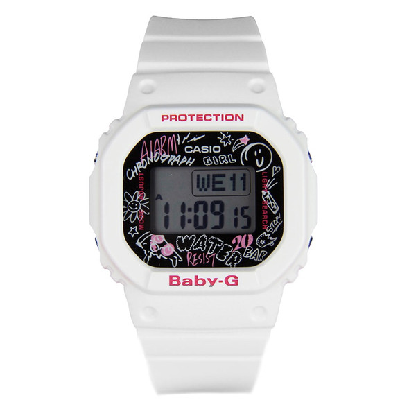 Casio BGD-560SK-7D Baby-G Sports Watch