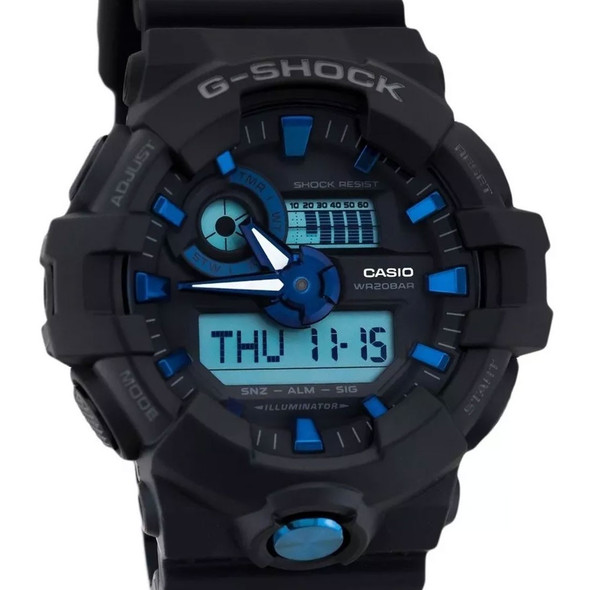 Casio G-Shock Watch GA-710B-1A2
