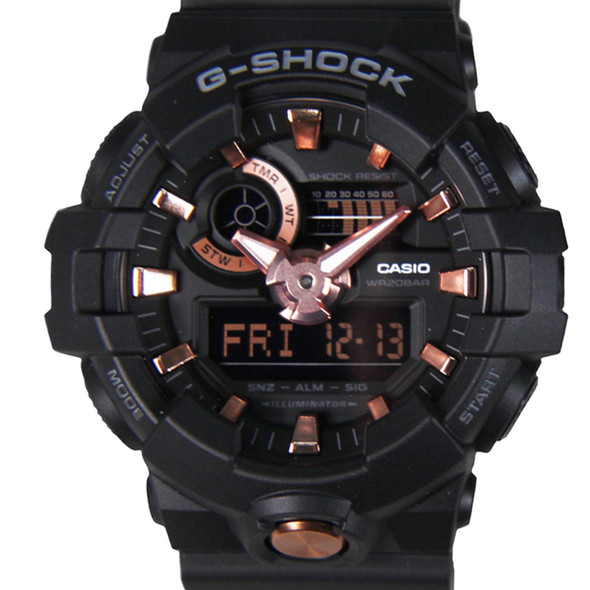 Casio G-Shock Watch GA-710B-1A4