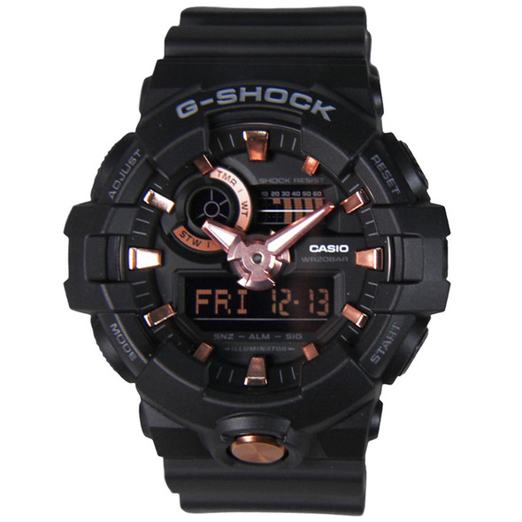 Casio Sports Watch GA710B-1A4
