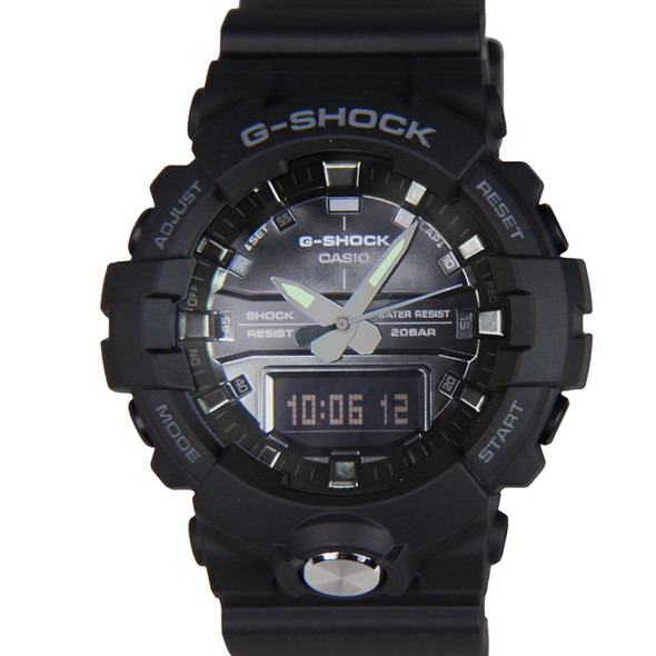 Casio G-Shock Watch GA-810MMA-1A
