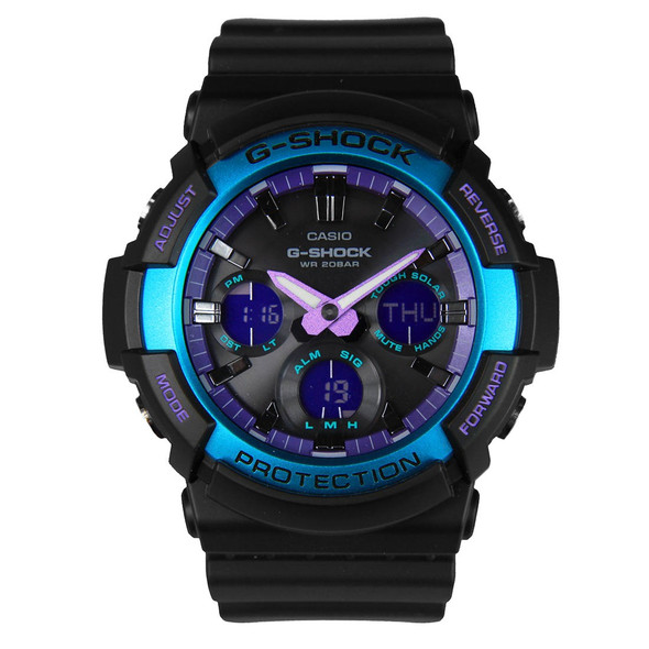 Casio Sports Watch GAS-100BL-1A