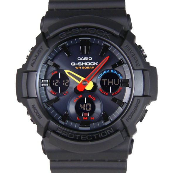 Casio G-Shock Watch GAS-100BMC-1A