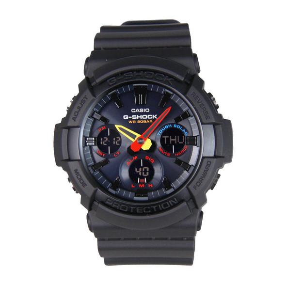 Casio Solar Watch GAS-100BMC-1A