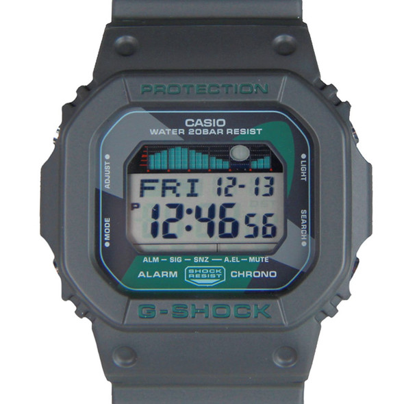 Casio G-Shock Watch GLX-5600VH-1D