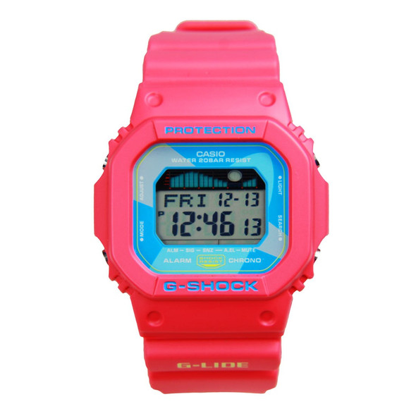 Casio Sports Watch GLX-5600VH-4D