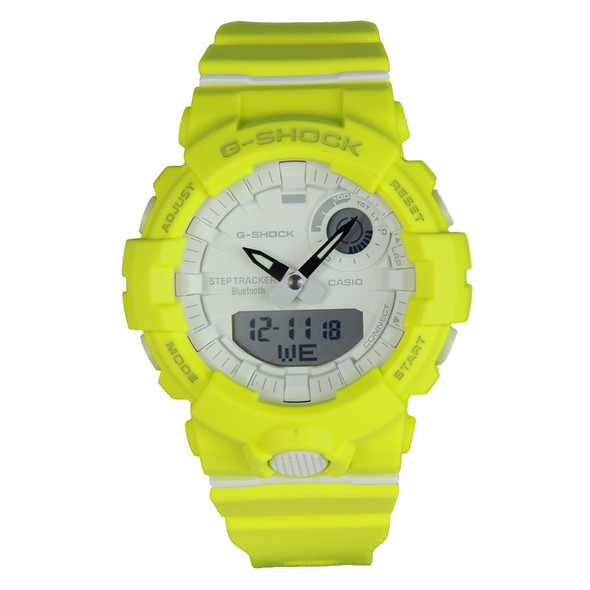Casio Bluetooth Watch GAGMA-B800-9A