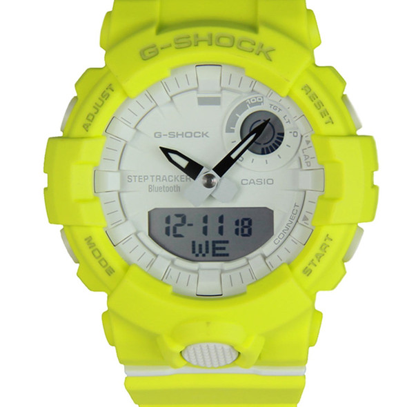 Casio G-Shock Watch GMA-B800-9A