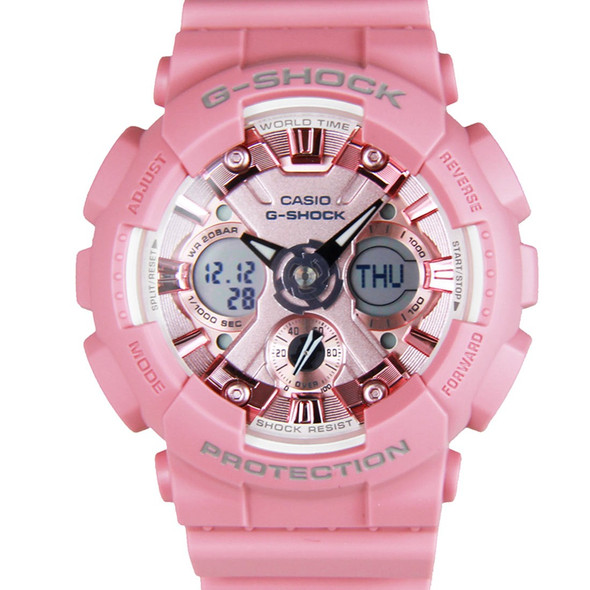Casio G-Shock Watch GMA-S120DP-4A