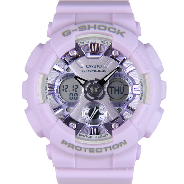 Casio G-Shock Watch GMA-S120DP-6A