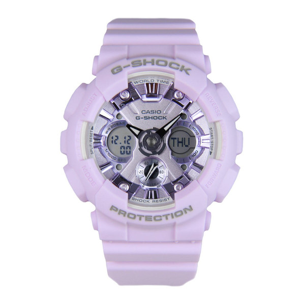 Casio G-Shock S-Series Watch GMA-S120DP-6A