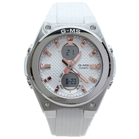 Casio Sports Watch MSG-C100-7A