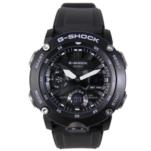 Casio G-Shock Watch GA-2000S-1
