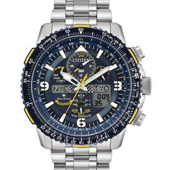 Citizen Eco Drive Watch JY8078-52L